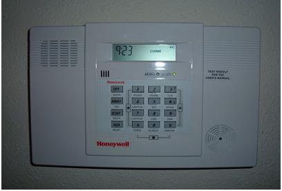 Alarms Pretoria